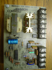 CONTROL BOARD Johnson Controls R34ADB-1 HHO4 CD020 120V