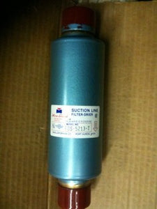"MICRO GUARD FILTER DRIER SUCTION LINE Model:FDS-5213-T,1 5/8"" O.D. SOLDER"