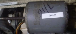 Universal Electric Motor HE3L005