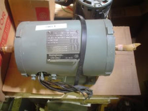 WESTINGHOUSE MOTOR MODEL SBDP 680B951G03 SURPLUS!