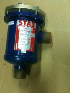 Filter Drier Dryer Core Shell ALCO STAS-4813 S-V 1 5/8""