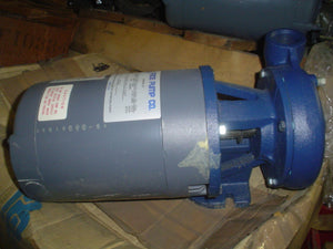 Pump Price Pump Co. EC100AI-494-21111-200-36-3D6 Magnetek Motor pt: 8-133921-01 575V,3PH,60HZ HP 2HP RPM 3450