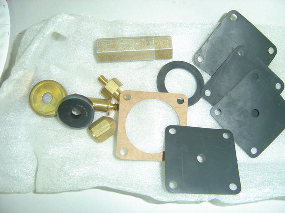 JOHNSON CONTROLS Water Valve 3/4' repair kit Model:STT16A-601R