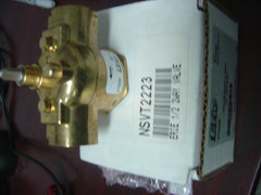 ERIE Invensys 1/2' 2WAY VALVE MODEL: VT2223 NPT 3.5CV