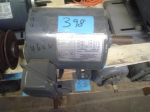 General Electric Motor 5K43MG8082X