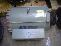 General Electric MOTOR MODEL:5K254BD205A 200-230/460V, 3PHASE 60/50HZ
