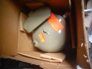 Compressor Westinghouse CD048A1AR 230V 1PH 60Hz