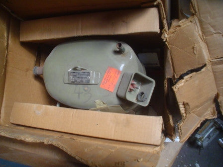 Compressor Westinghouse CD041BAS 230V 3PH 50/60Hz