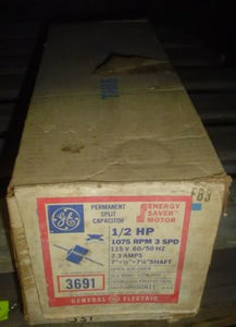 General Electric Motor 5KCP39PG50801T