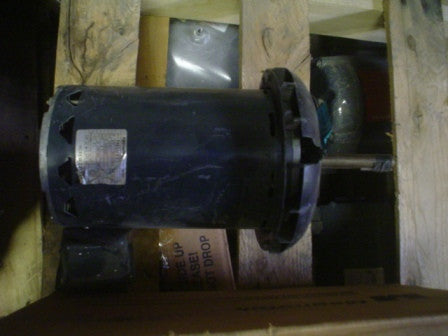 Motor A.O. Smith F48SU6V1 230V 1PH HP .75 RPM 1075