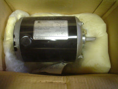 Emerson Motor Model:SA55NXWP-1362, 115V, 1phase, 60hz, 1725rpm