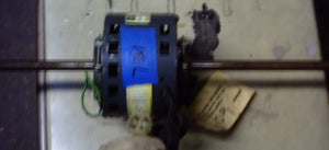 General Electric Motor 5KSP29K13170BS