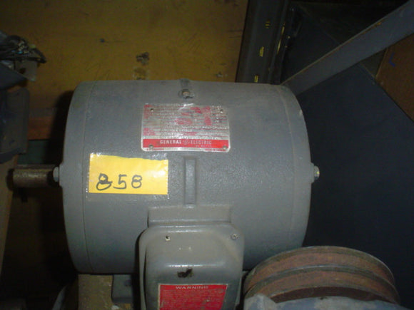 GE MOTOR MODEL# 5K184AC6RAF2  NEW