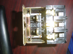 Ge Contactor Model:CR253BA324DAA, 3Pole,24v,50/60hz,25amp