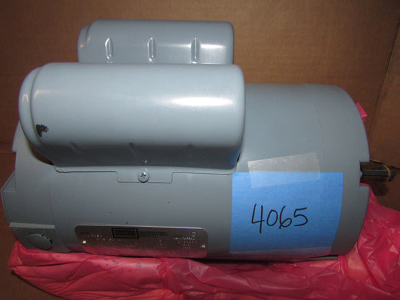 FASCO Model:D6093  115v-208-230V 1PH 2HP RPM1725
