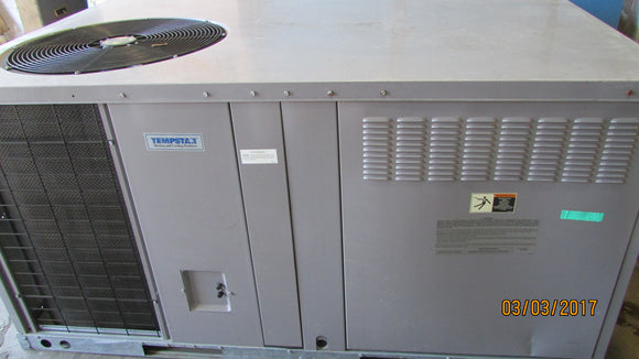 ICP PGAD42E1HE 3.5-Ton Rooftop Unit  Gas Heat