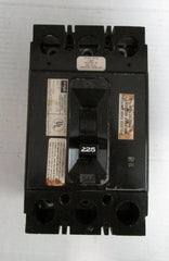 New FPE Circuit Breaker YX50373-32 225AMP 240V 3POLE