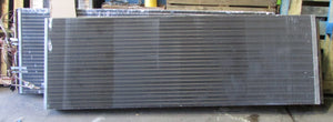 EDPAC Evaporator Coil with expansion valves 86 1/2 x 27 x 6 1/2