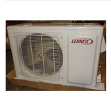 Lennox LENNOX MS7-CO-09P1A AND MS7-CI-09P1A 9,000 BTU / 3/4 TON INDOOR/OUTDOOR MINI-SPLIT SYSTEM 22 SEER 208-230/60/1 R-410A