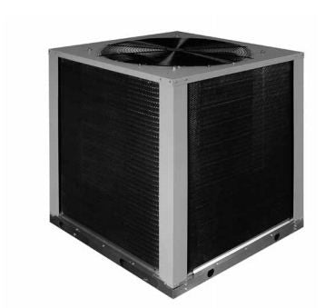 Nordyne/Mammoth S5BP-120C 10 Ton Split System Air Conditioner rated at 11.2 EER