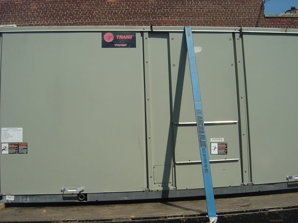TRANE MODEL # TCD180 COOLING ONLY RTU  15-TON