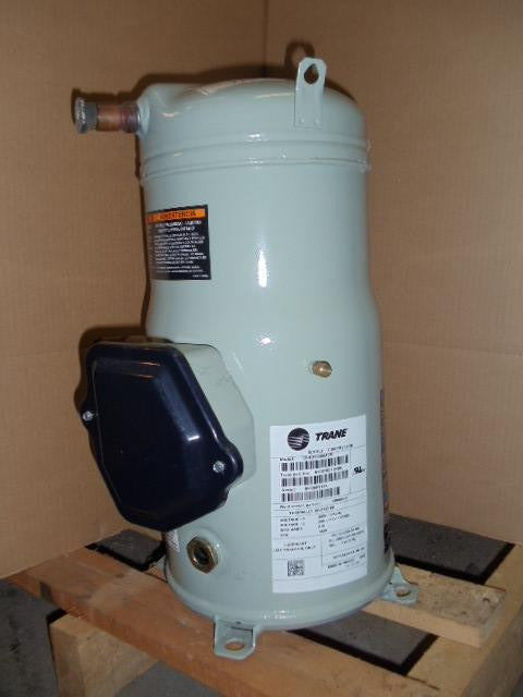 TRANE 10.5-TON SCROLL COMPRESSOR MODEL # CSHD125K0A0M