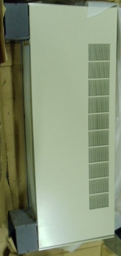 TRANE Force–Flo™ Cabinet Heater MODEL # FFBB0802
