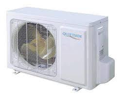 Quietside QS24-VJ220 Ductless Mini Split Inverter Heat Pump 24,000 Btu/h