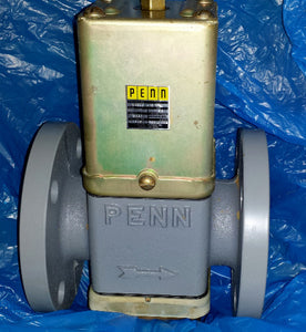 WATER REGULATING VALVE Johnson Control V46AS-2