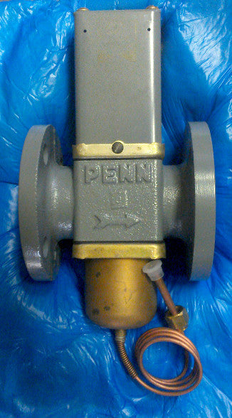 WATER REGULATING VALVE Johnson Control V46AR-1