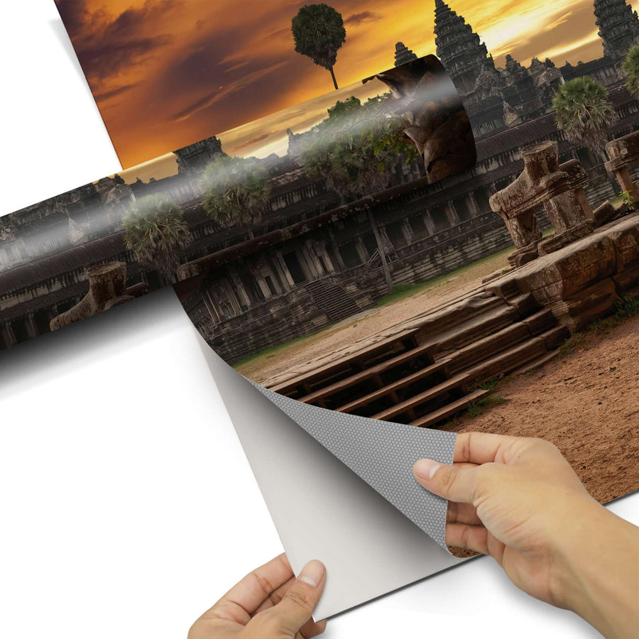 Dekorfolie Angkor Wat - Do-it-yourself - creatisto