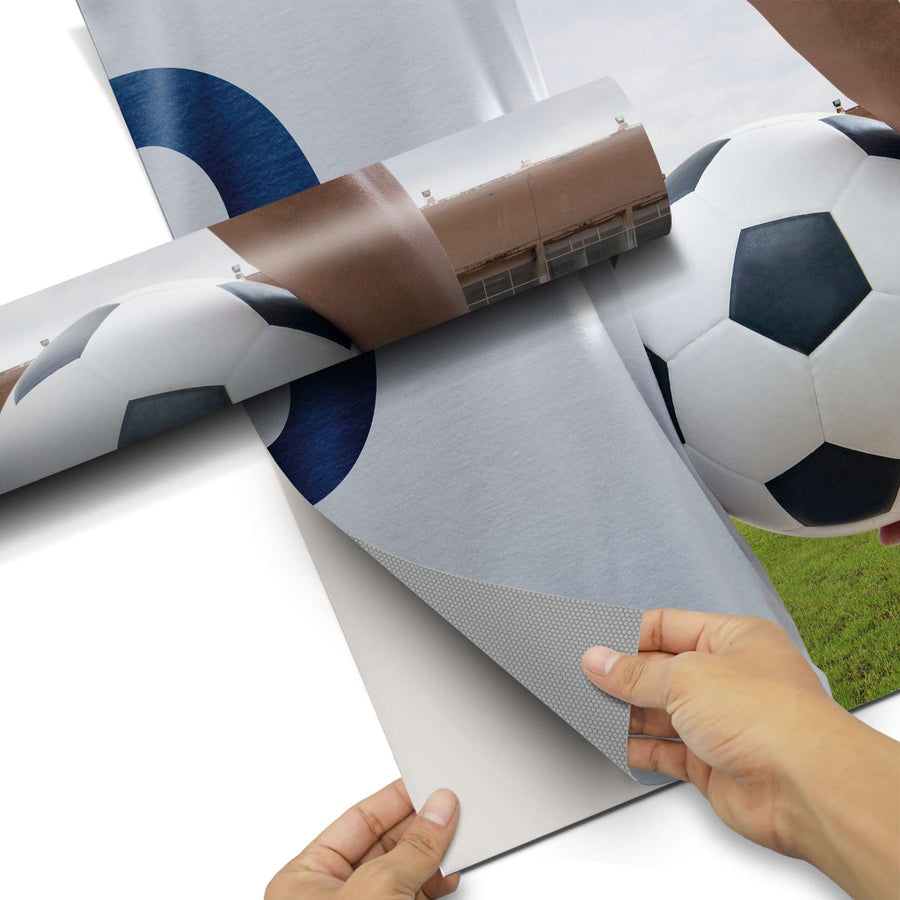 Dekorfolie Footballmania - Do-it-yourself - creatisto