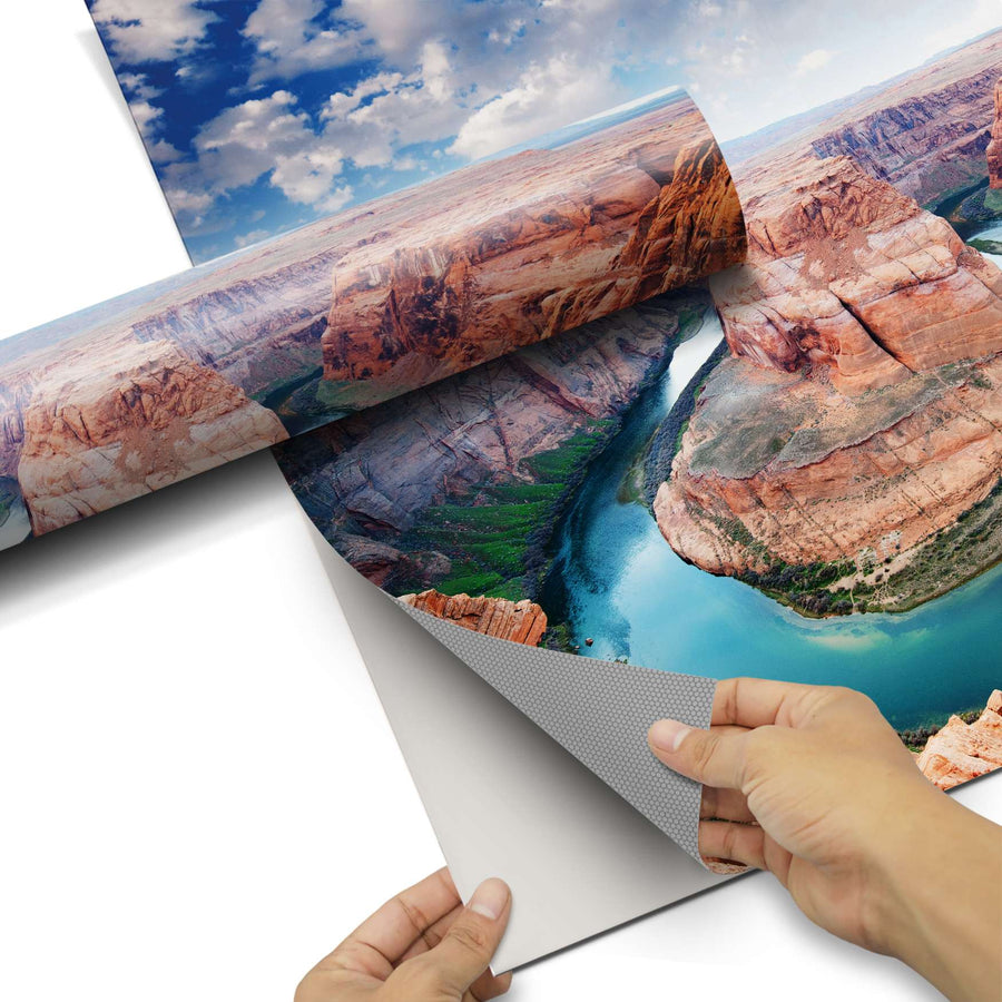Dekorfolie Grand Canyon - Do-it-yourself - creatisto