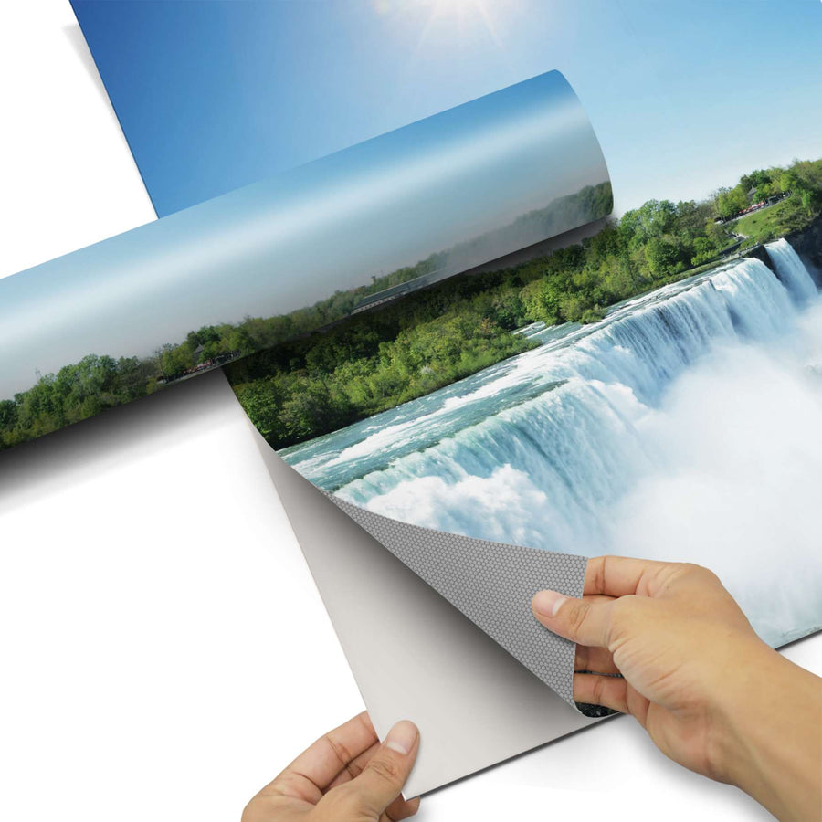 Dekorfolie Niagara Falls - Do-it-yourself - creatisto