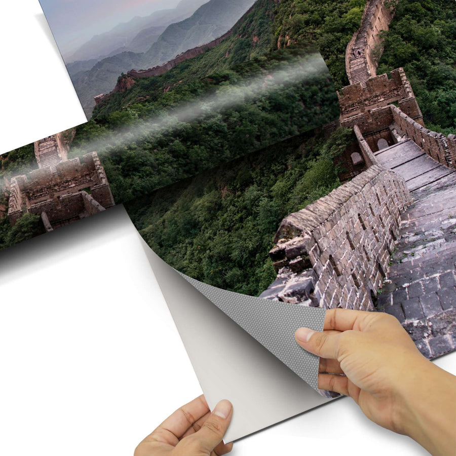 Dekorfolie The Great Wall - Do-it-yourself - creatisto