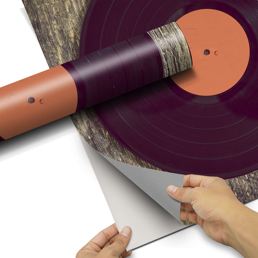 Dekorfolie Vinyl - Do-it-yourself - creatisto