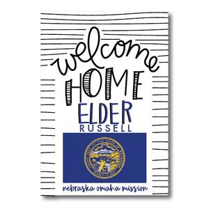 Posters-Welcome Home