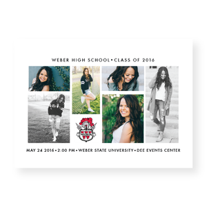 Graduation Announcements-1