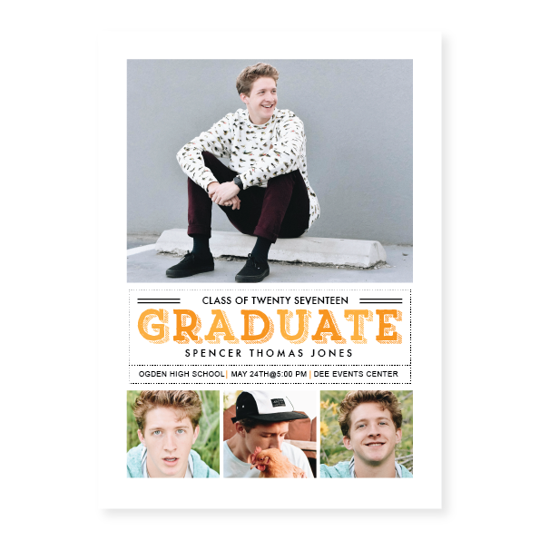 Graduation Announcements-10