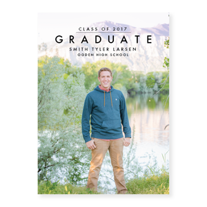 Graduation Announcements-9