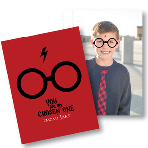 Classroom Valentines-Harry Potter