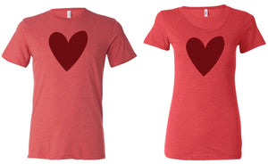 Valentines Day Tees