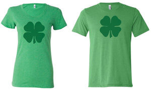 St Patricks Day Tees