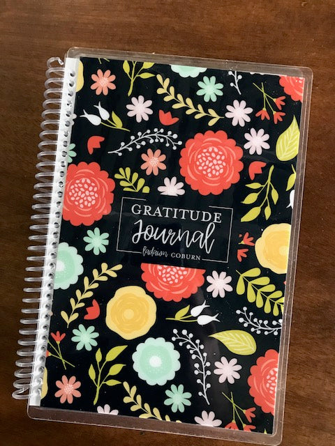 Notebooks-Daily Gratitude