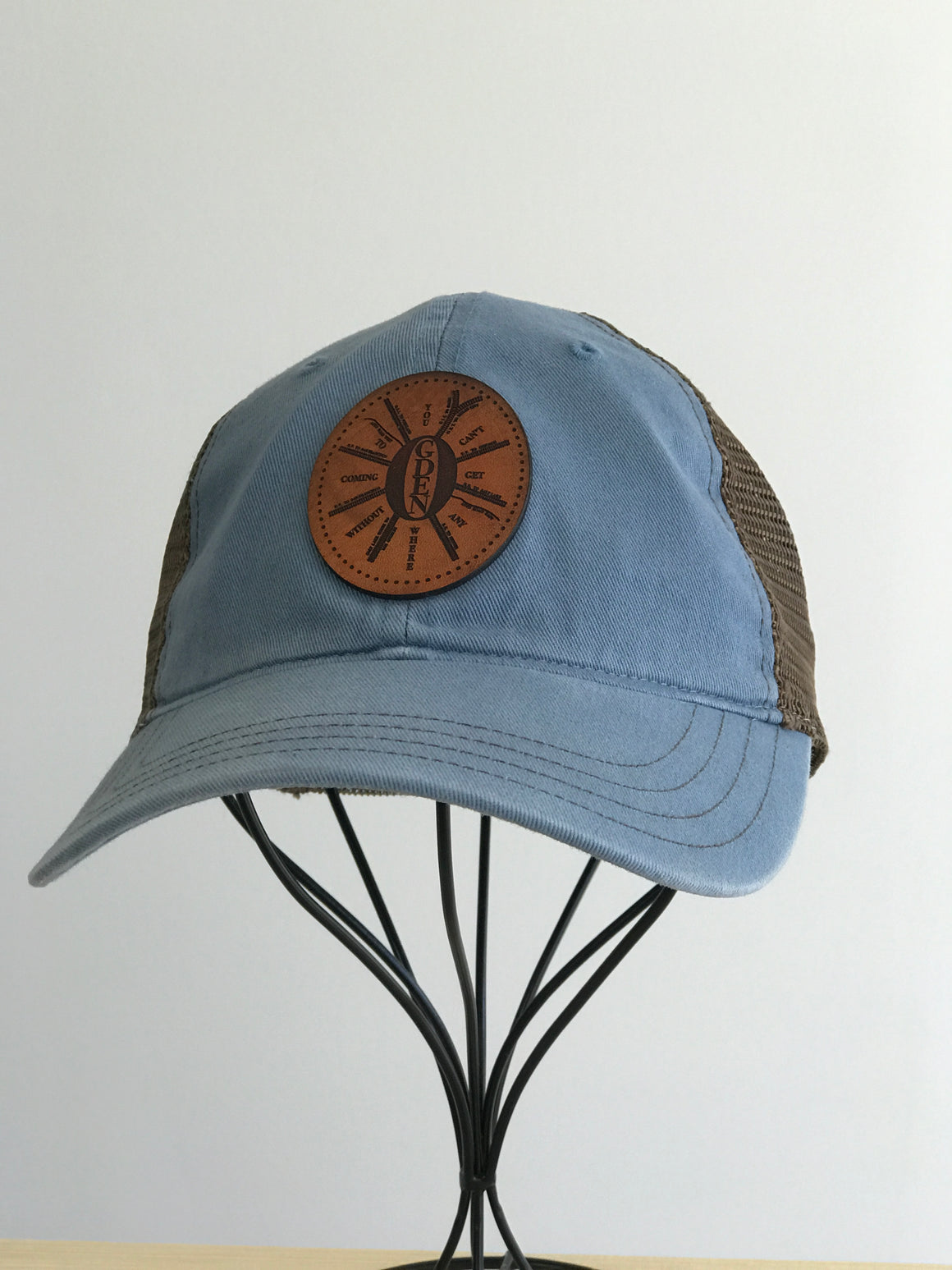 Ogden Nine Rails Hat