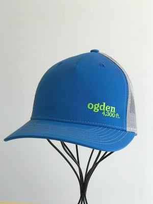 Ogden Elevation Hat