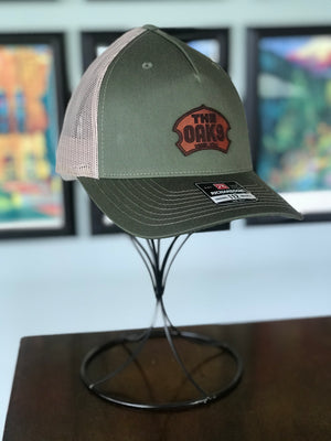 The Oaks Hat