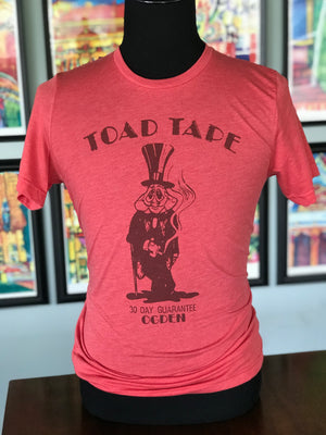 Toad Tape Tee