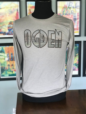 OHS Long Sleeve Booster Tee