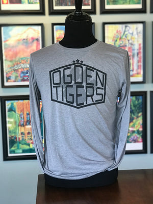OHS Soccer Long Sleeve Tee